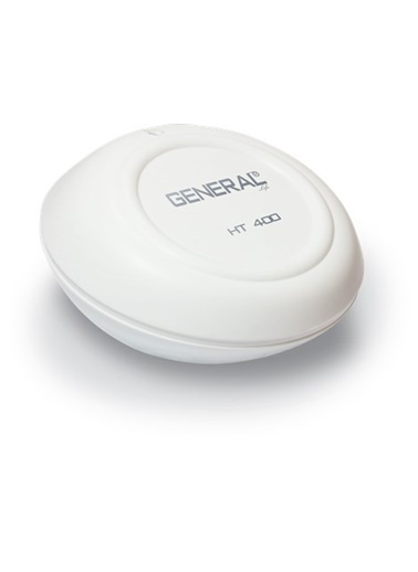 General Life HT400 Wi-Fi Akıllı Oda Termostatı Beyaz